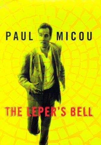 9780670885664: The Leper's Bell