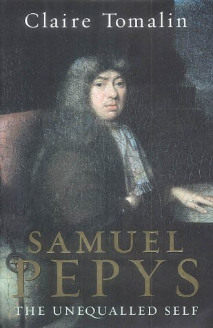 9780670885688: Samuel Pepys: The Unequalled Self