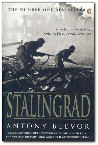 9780670885909: Dormant: Stalingrad