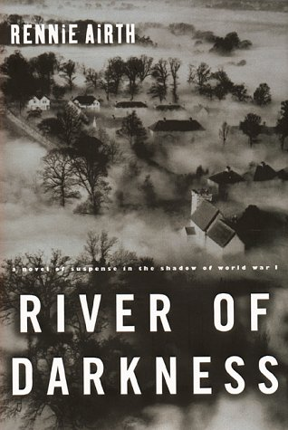 9780670885954: River of Darkness: A Novel of Suspense