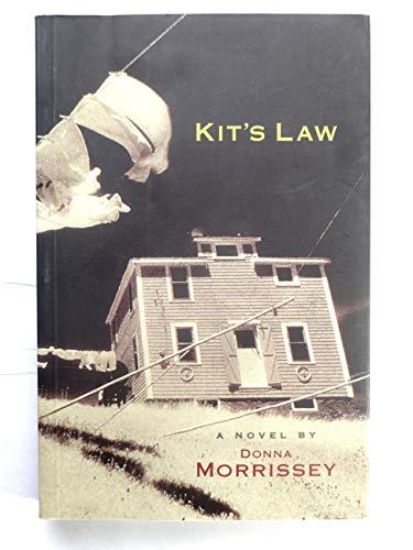 9780670886012: Kit's law: A novel