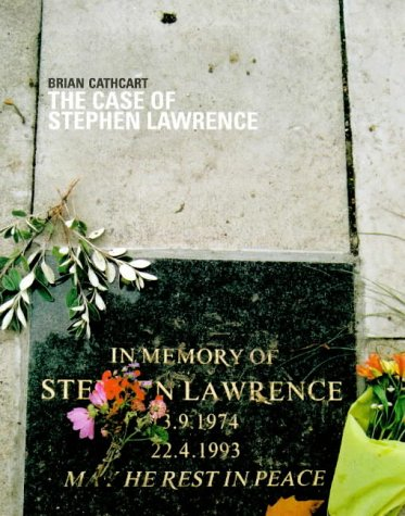 9780670886043: The Case of Stephen Lawrence