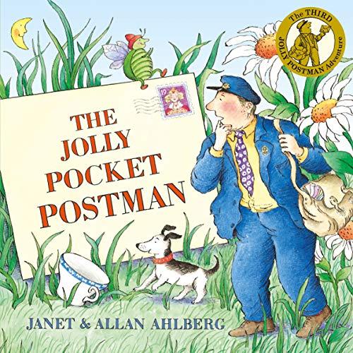 9780670886265: The Jolly Pocket Postman (The Jolly Postman)