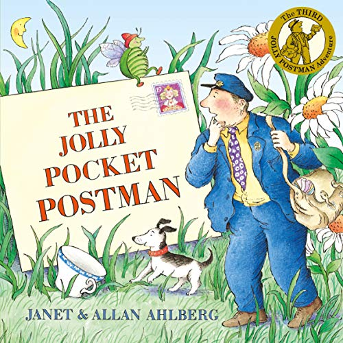 9780670886265: The Jolly Pocket Postman