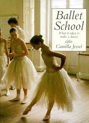 9780670886289: Ballet School (Viking Kestrel picture books)
