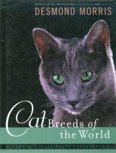 9780670886395: Cat Breeds of the World: A Complete Illustrated Encyclopedia