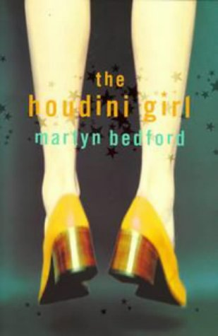 9780670886548: The Houdini Girl
