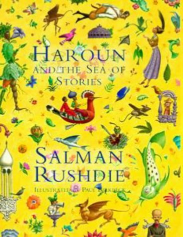 9780670886586: Haroun and the Sea of Stories