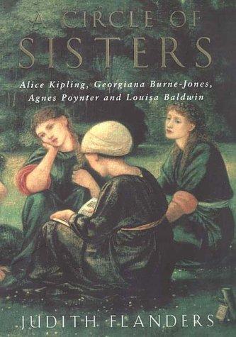 9780670886739: A Circle of Sisters: Alice Kipling, Georgiana Burne-Jones, Agnes Poynter and Louisa Baldwin