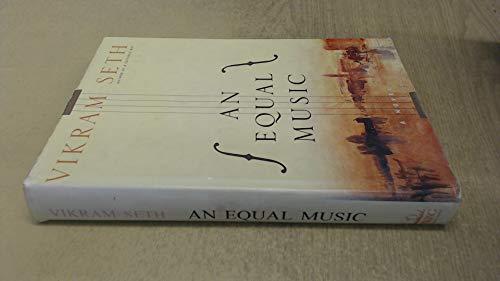 9780670886821: An Equal Music