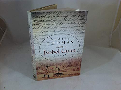 Isobel Gunn: Audrey Callahan Thomas