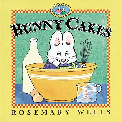9780670886869: Bunny Cakes
