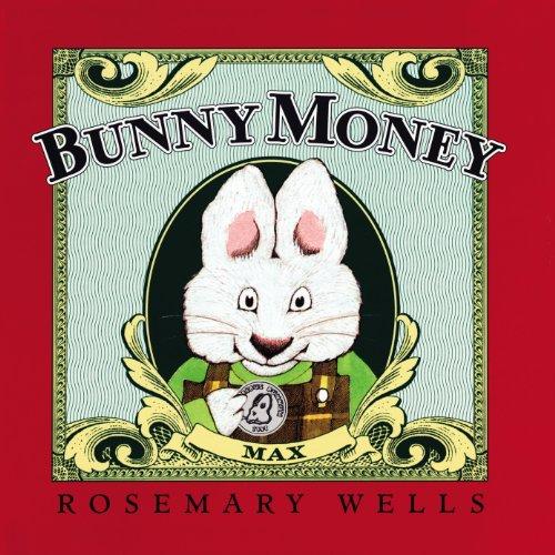 9780670886883: Bunny Money
