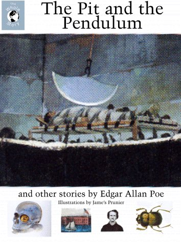 9780670887064: The Pit and the Pendulum and Other Stories (The whole story)