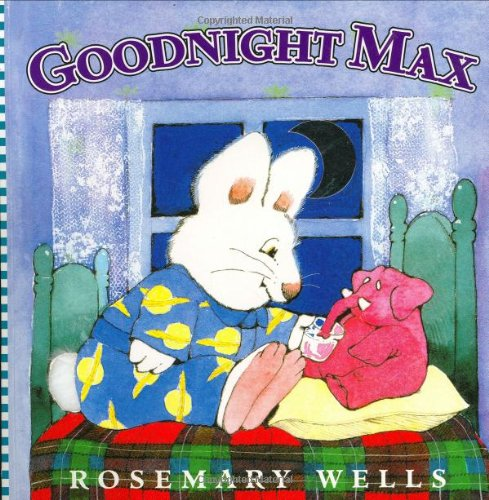 9780670887071: Goodnight Max (Max and Ruby)