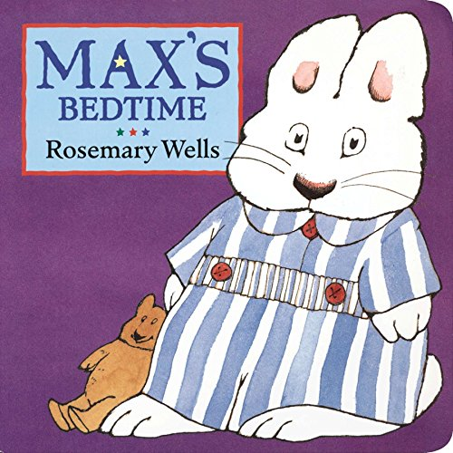 9780670887101: Max's Bedtime (Max & Ruby)