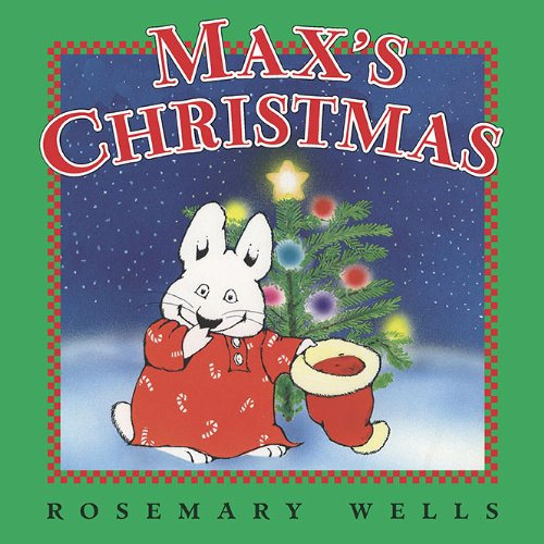 9780670887156: Max's Christmas (Max and Ruby)