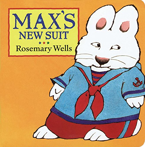 9780670887187: Max's New Suit (Max and Ruby)