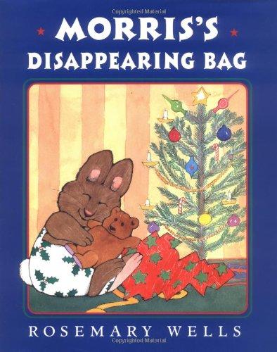 9780670887217: Morris's Disappearing Bag