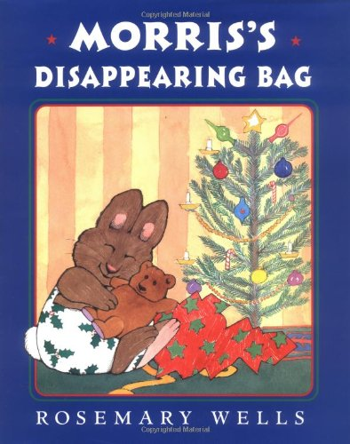 9780670887217: Morris's Disappearing Bag