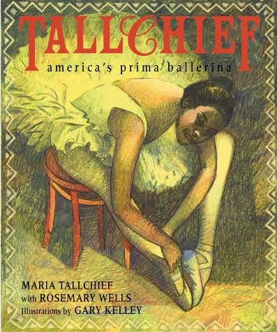 Tallchief : America's Prima Ballerina: Tallchief, Maria; Wells, Rosemary