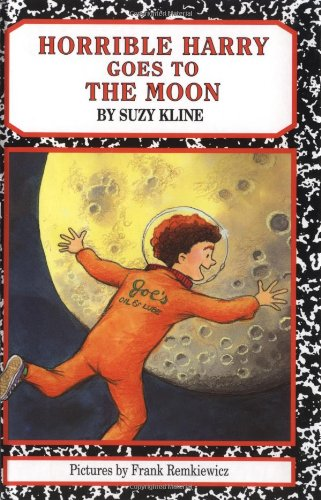 9780670887644: Horrible Harry Goes to the Moon