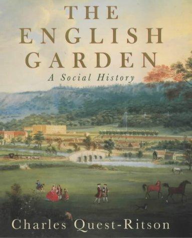 9780670887682: The English Garden: A Social History