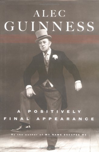 9780670888009: A Positively Final Appearance: A Journal, 1996-98