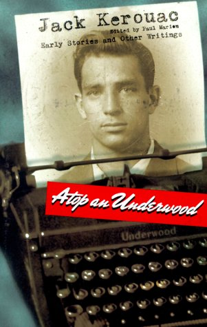 ATOP AN UNDERWOOD Early Stories and Other Writings
