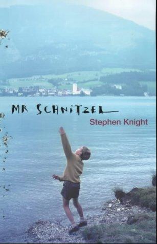 9780670888320: Mr. Schnitzel