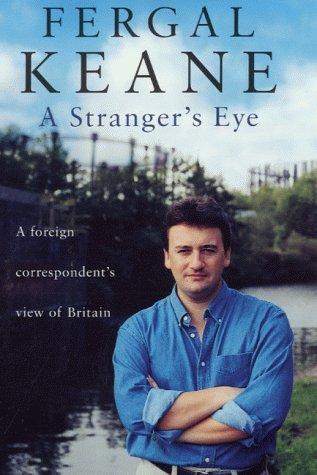 9780670888399: A Stranger's Eye