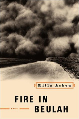 Fire in Beulah [Signed First Edition]