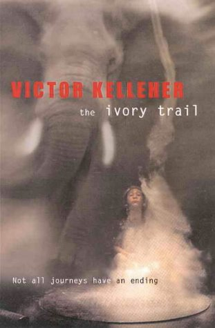9780670888450: The Ivory Trail