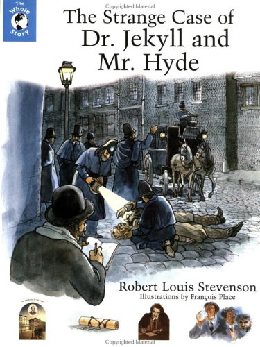 9780670888658: Dr. Jekyll and Mr. Hyde (Whole Story)