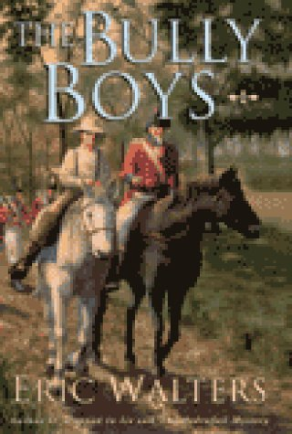 9780670888856: The Bully Boys
