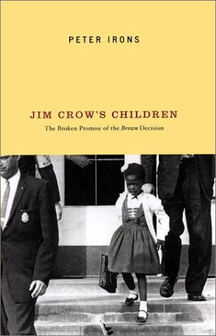 9780670889181: Jim Crow's Children: The Broken Promise of the Brown Decision