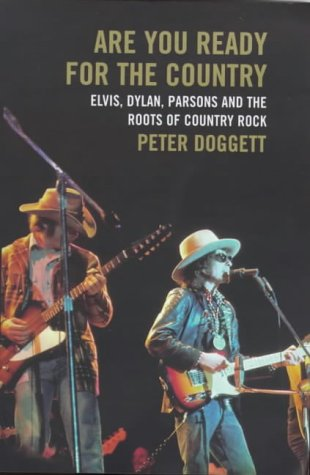 Are You Ready for the Country: Doggett, Peter