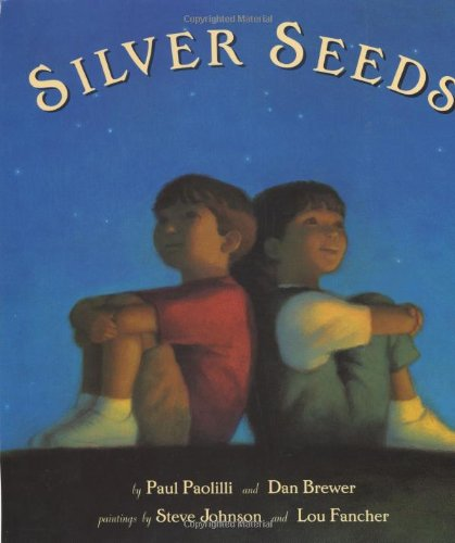 9780670889419: Silver Seeds: A Book of Nature Poems