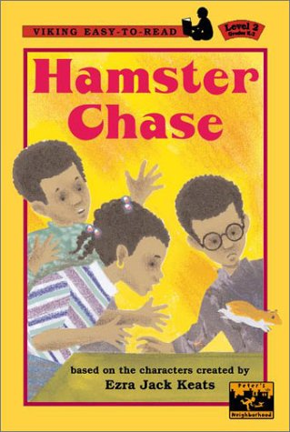 9780670889426: Hamster Chase (Easy-to-Read,Viking)