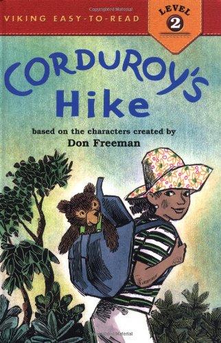 Corduroy's Hike (Easy-to-Read,Viking): Don Freeman, Alison