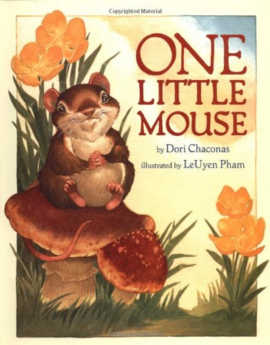 9780670889471: One Little Mouse