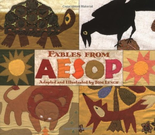 9780670889488: Fables from Aesop