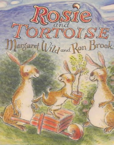 9780670889600: Rosie and Tortoise (Viking Kestrel picture books)
