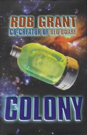 9780670889655: Colony