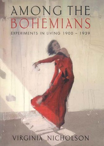 9780670889662: Among the Bohemians: Experiments in Living 1900-1939