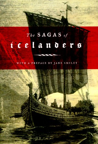 9780670889907: The Sagas of Icelanders: A Selection (World of the sagas)