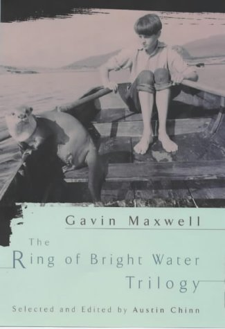 9780670889921: The Ring of Bright Water Trilogy: Ring of Bright Water, The Rocks Remain, and, Raven Seek Thy Brothe