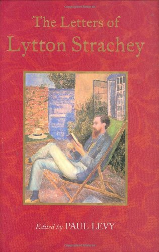 9780670891122: The Letters of Lytton Strachey