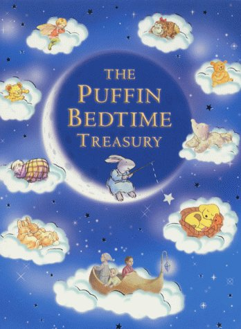 9780670891276: The Puffin Bedtime Treasury