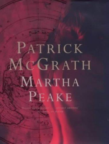 9780670891283: Martha Peake